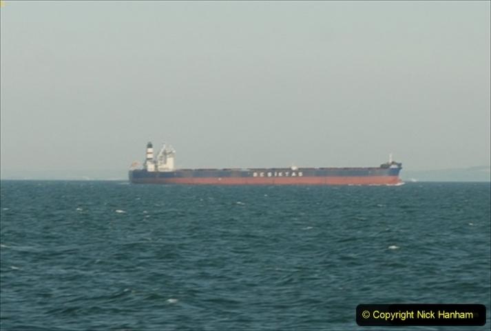 2012-05-13 Norway Cruise. Dover & North Sea.  (72)072