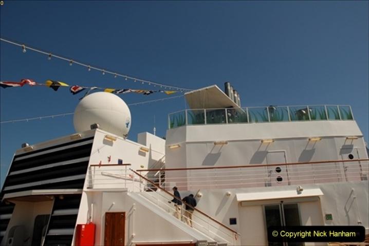 2012-05-13 Norway Cruise. Dover & North Sea.  (8)008