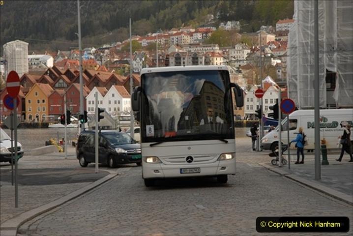 2012-05-15 Norway Cruise. Bergen.  (101)205