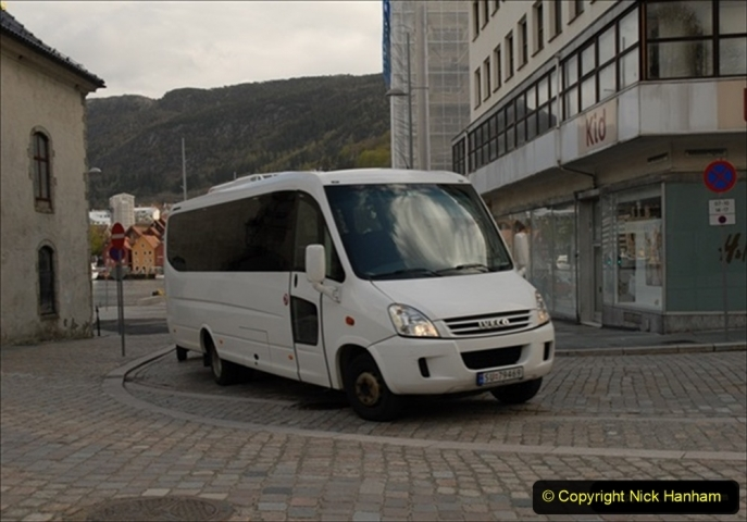 2012-05-15 Norway Cruise. Bergen.  (102)206