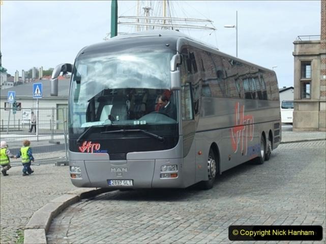 2012-05-15 Norway Cruise. Bergen.  (139)243