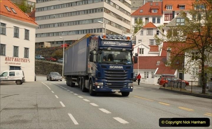 2012-05-15 Norway Cruise. Bergen.  (147)251