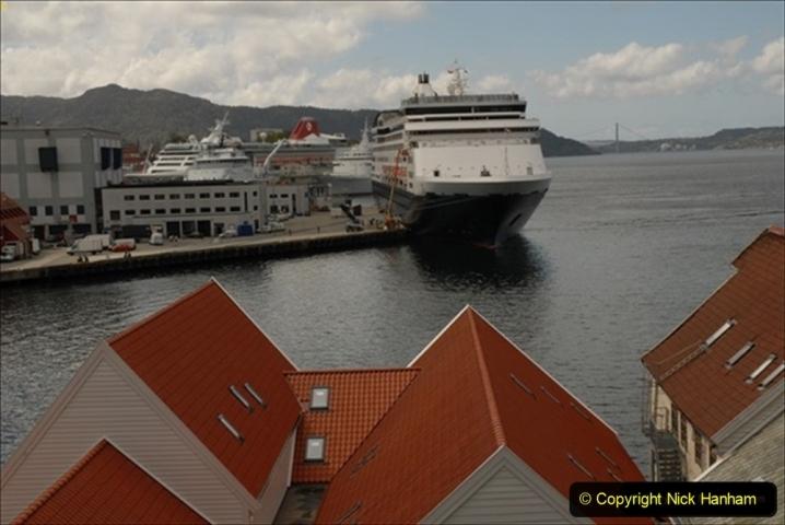 2012-05-15 Norway Cruise. Bergen.  (152)256