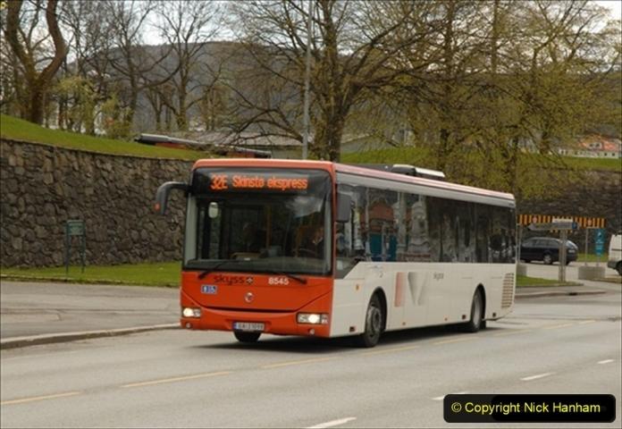 2012-05-15 Norway Cruise. Bergen.  (158)262