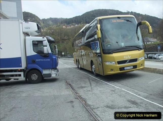 2012-05-15 Norway Cruise. Bergen.  (160)264