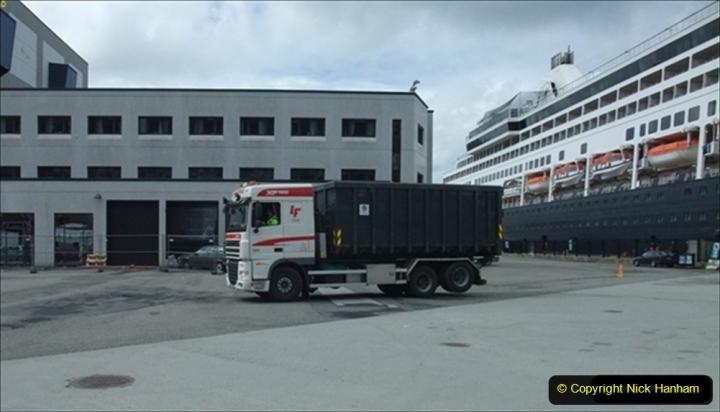 2012-05-15 Norway Cruise. Bergen.  (163)267