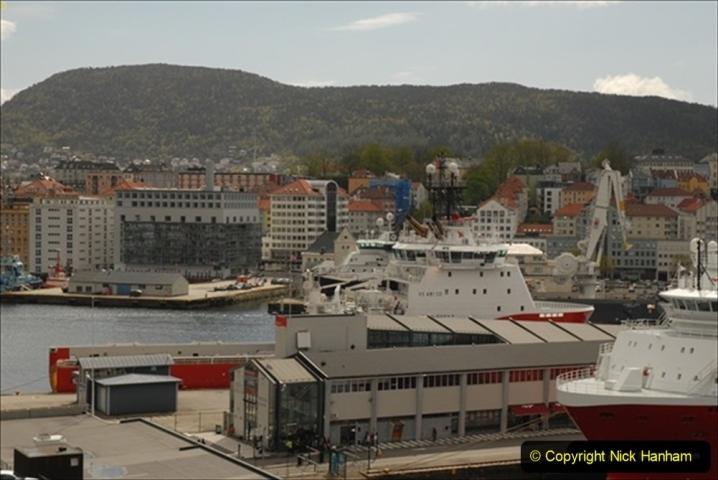 2012-05-15 Norway Cruise. Bergen.  (165)269
