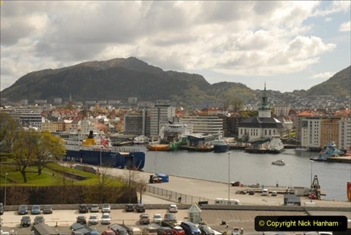 2012-05-15 Norway Cruise. Bergen.  (166)270