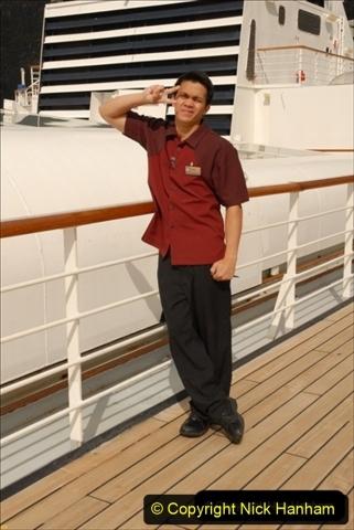 2012-05-15 Norway Cruise. Bergen.  (167)271