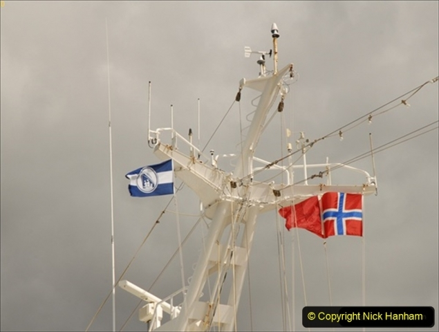 2012-05-15 Norway Cruise. Bergen.  (173)277