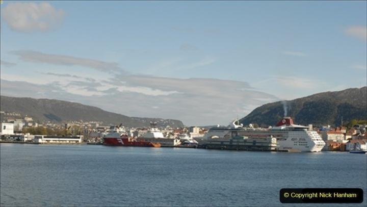 2012-05-15 Norway Cruise. Bergen.  (183)287