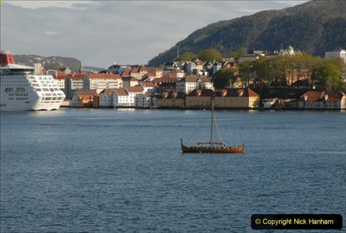 2012-05-15 Norway Cruise. Bergen.  (185)289