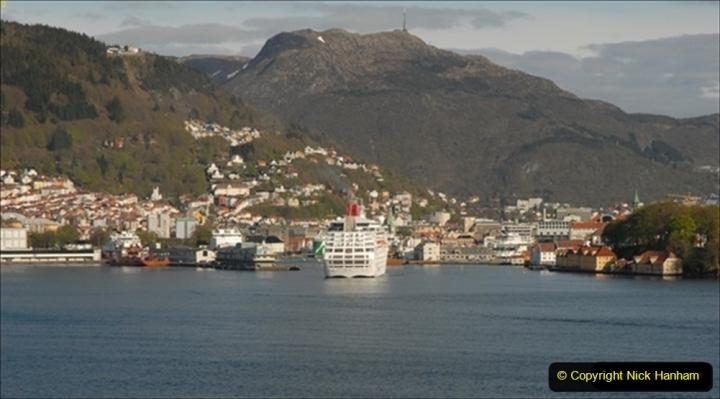 2012-05-15 Norway Cruise. Bergen.  (187)291