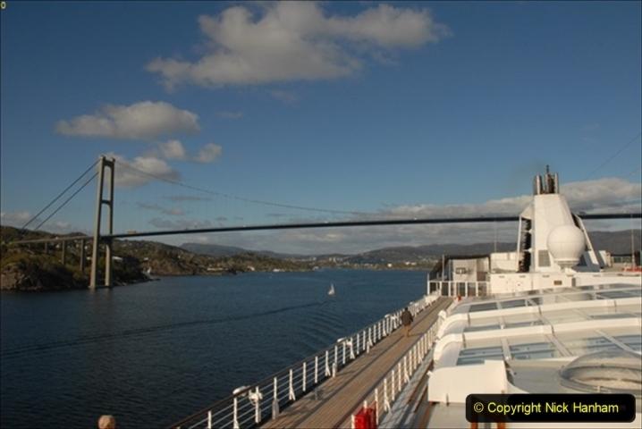 2012-05-15 Norway Cruise. Bergen.  (194)298