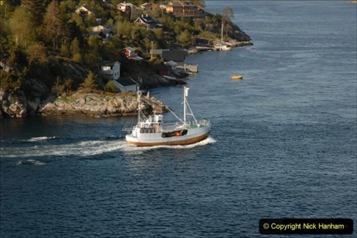 2012-05-15 Norway Cruise. Bergen.  (198)302