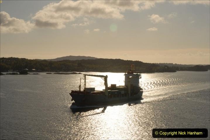 2012-05-15 Norway Cruise. Bergen.  (199)303