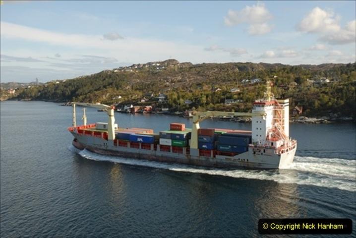2012-05-15 Norway Cruise. Bergen.  (200)304