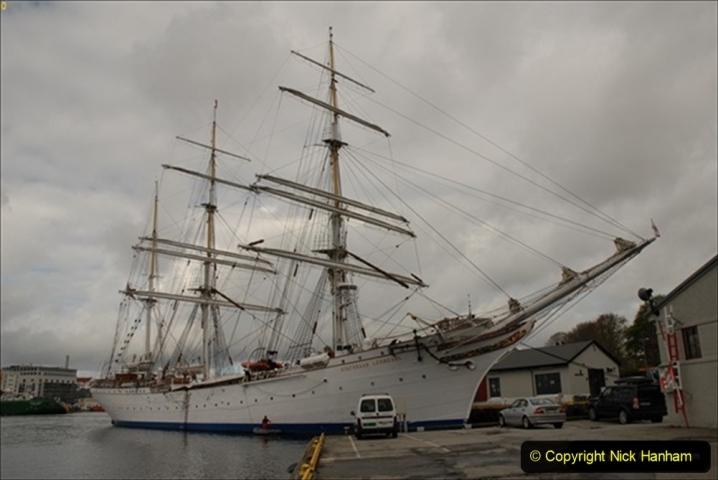 2012-05-15 Norway Cruise. Bergen.  (45)149