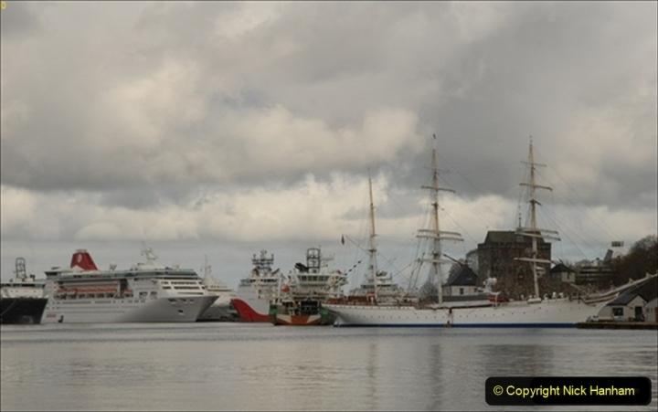 2012-05-15 Norway Cruise. Bergen.  (47)151