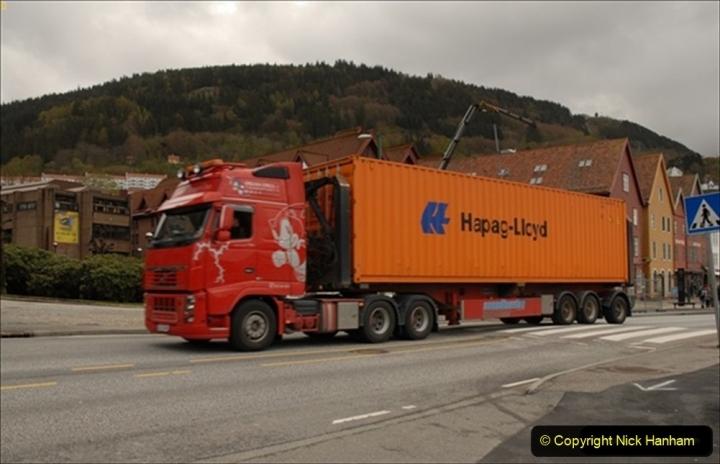 2012-05-15 Norway Cruise. Bergen.  (49)153
