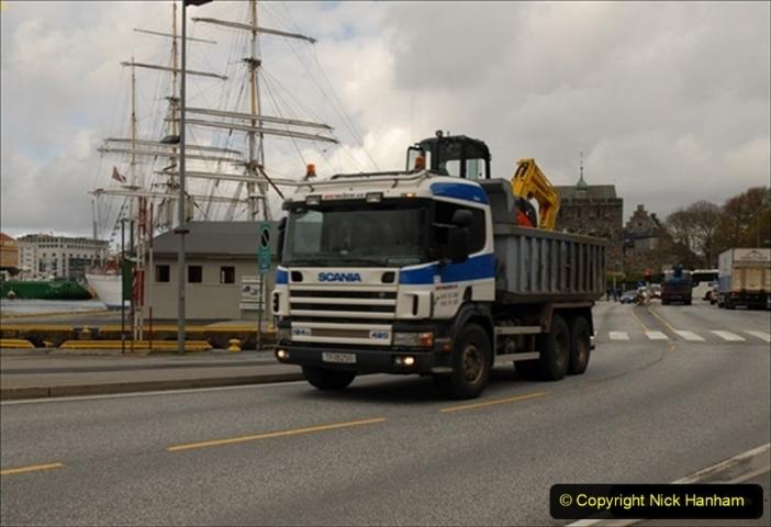 2012-05-15 Norway Cruise. Bergen.  (54)158