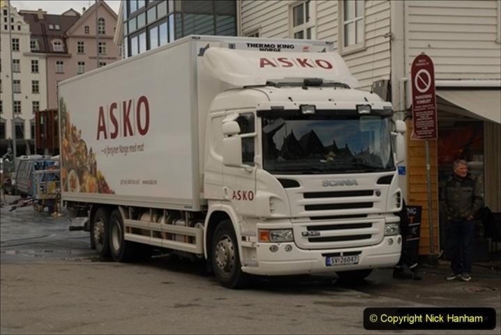 2012-05-15 Norway Cruise. Bergen.  (91)195