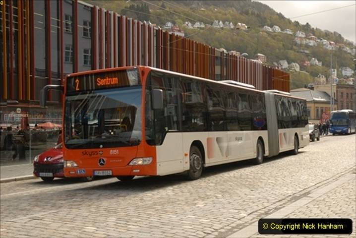 2012-05-15 Norway Cruise. Bergen.  (96)200