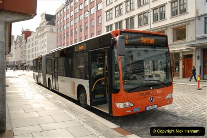 2012-05-15 Norway Cruise. Bergen.  (98)202