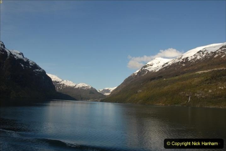 2012-05-16 Norway Cruise. Geirangerfjord.  (10)316