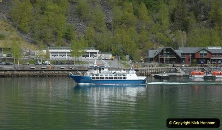 2012-05-16 Norway Cruise. Geirangerfjord.  (111)417