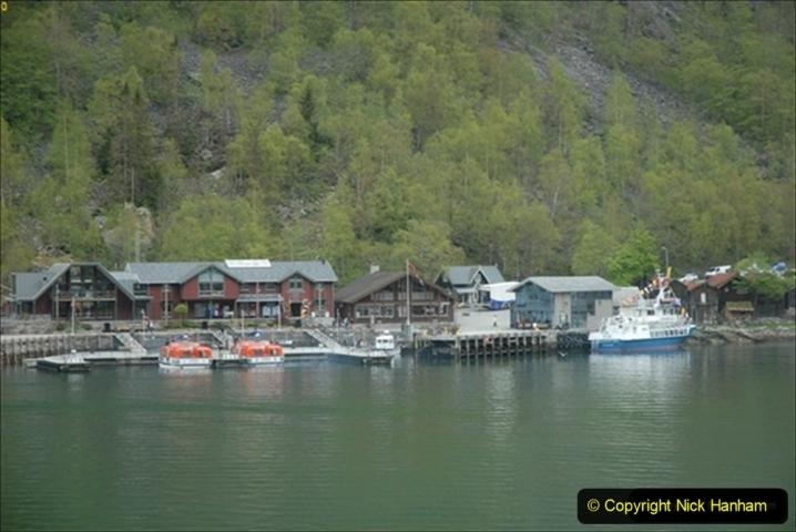 2012-05-16 Norway Cruise. Geirangerfjord.  (114)420
