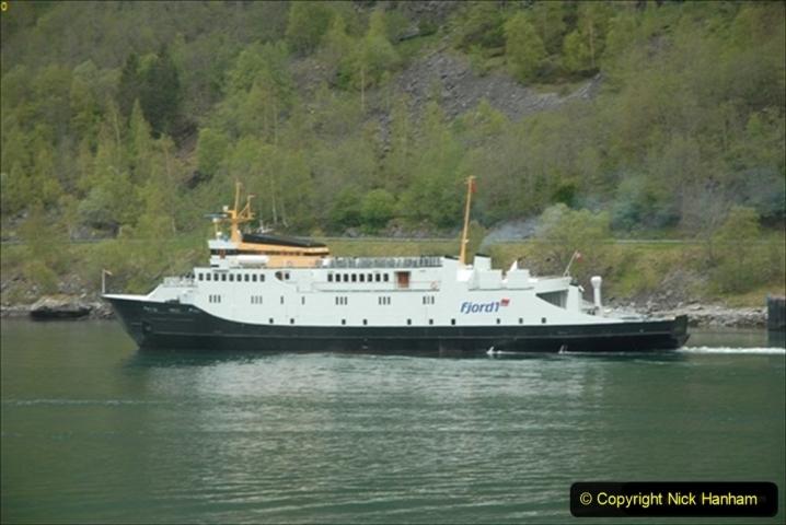 2012-05-16 Norway Cruise. Geirangerfjord.  (115)421