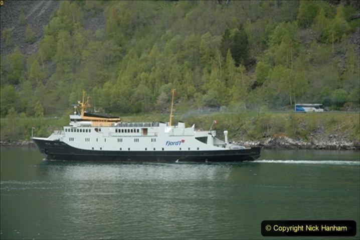 2012-05-16 Norway Cruise. Geirangerfjord.  (117)423
