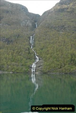 2012-05-16 Norway Cruise. Geirangerfjord.  (118)424