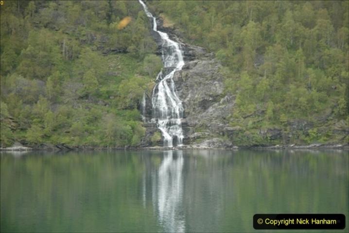 2012-05-16 Norway Cruise. Geirangerfjord.  (119)425