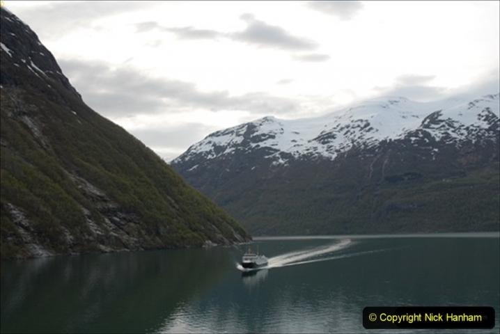 2012-05-16 Norway Cruise. Geirangerfjord.  (124)430