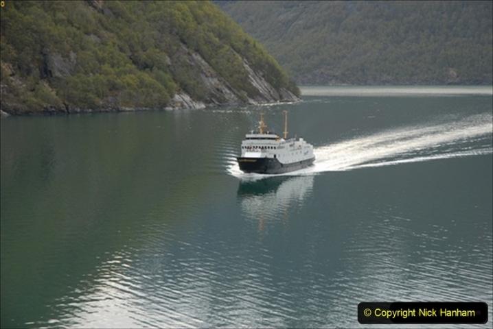 2012-05-16 Norway Cruise. Geirangerfjord.  (125)431