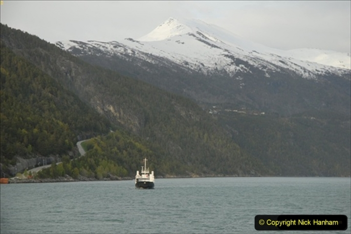 2012-05-16 Norway Cruise. Geirangerfjord.  (130)436
