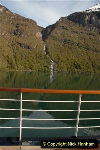 2012-05-16 Norway Cruise. Geirangerfjord.  (18)324