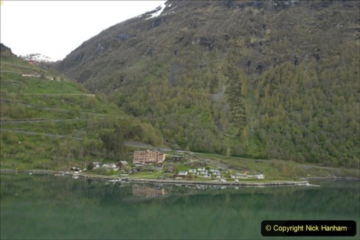 2012-05-16 Norway Cruise. Geirangerfjord.  (22)328