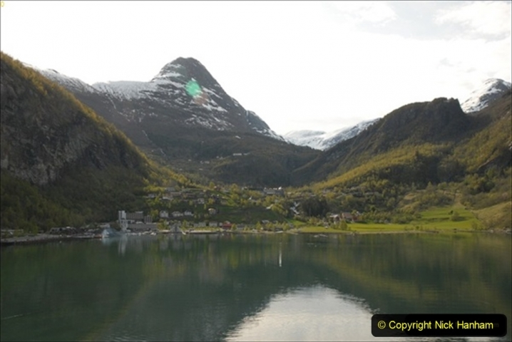 2012-05-16 Norway Cruise. Geirangerfjord.  (28)334
