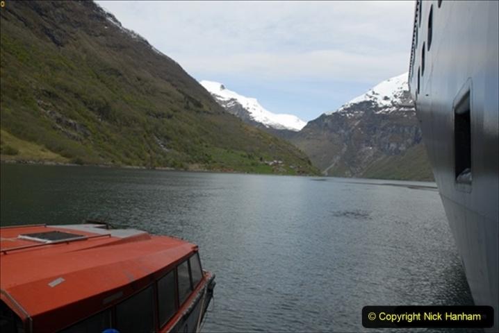 2012-05-16 Norway Cruise. Geirangerfjord.  (41)347