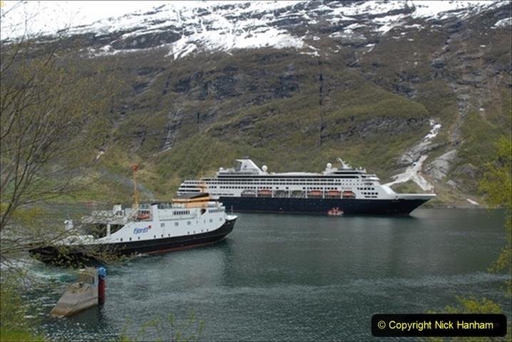2012-05-16 Norway Cruise. Geirangerfjord.  (55)361