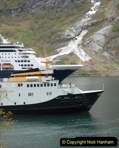 2012-05-16 Norway Cruise. Geirangerfjord.  (57)363