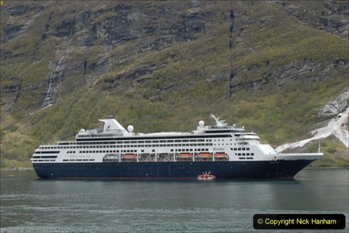 2012-05-16 Norway Cruise. Geirangerfjord.  (59)365