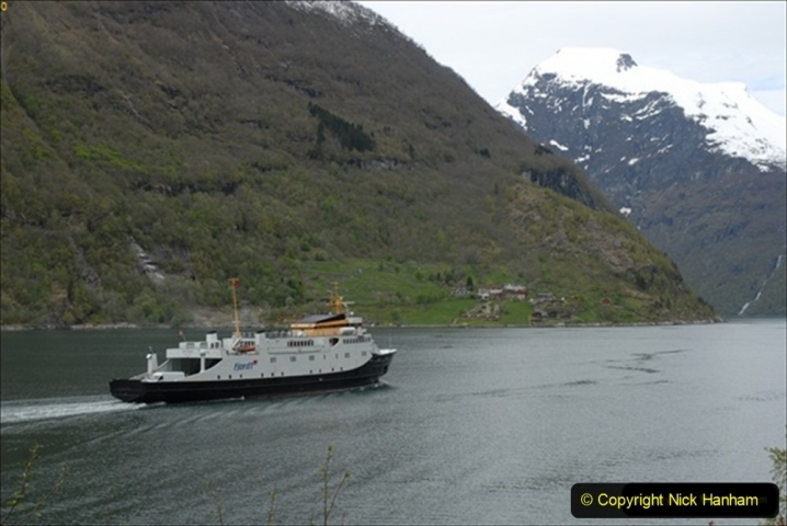 2012-05-16 Norway Cruise. Geirangerfjord.  (60)366