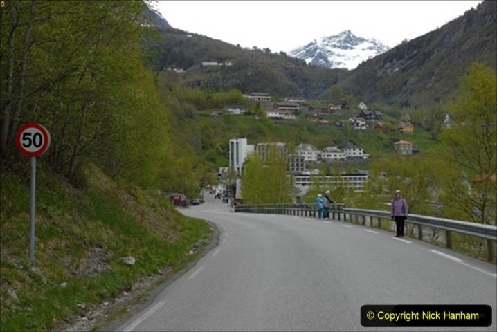 2012-05-16 Norway Cruise. Geirangerfjord.  (61)367