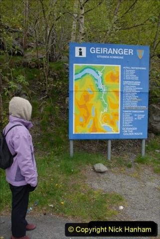 2012-05-16 Norway Cruise. Geirangerfjord.  (63)369