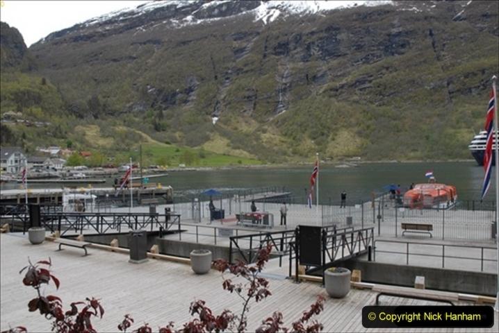 2012-05-16 Norway Cruise. Geirangerfjord.  (67)373