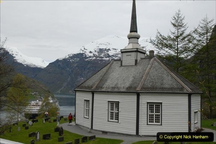 2012-05-16 Norway Cruise. Geirangerfjord.  (77)383